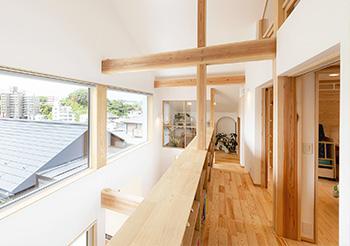 「子育て世代」の家づくり