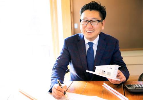 株式会社みのり建築舎 代表取締役/一級建築士 塩谷 貴義